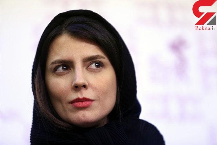 حمله تند کیهان به لیلا حاتمی