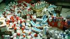 کشف داروی غیرمجاز در کازرون
