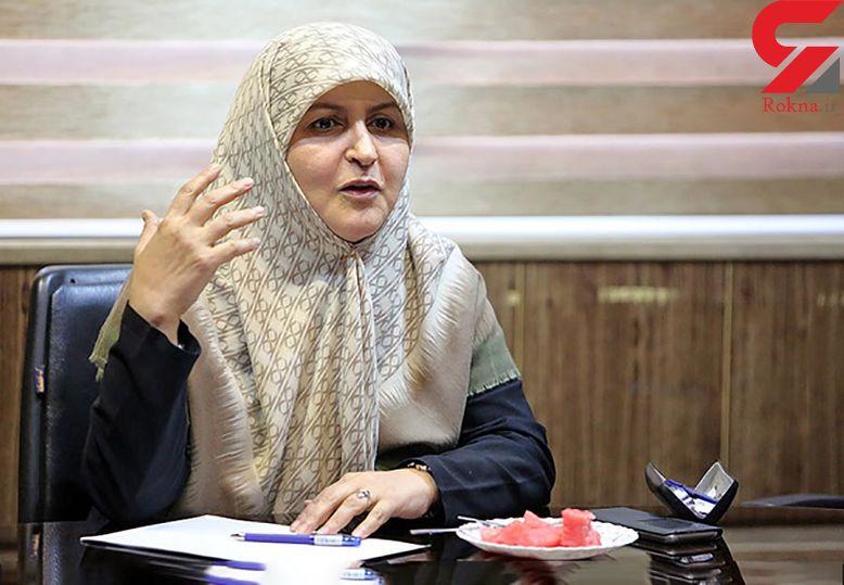 شکایت مجلس از دولت یازدهم /  طیبه سیاوشی اعلام کرد
