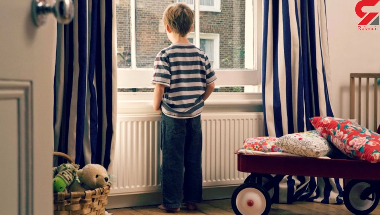 کودکان کلید دار بیشتر در معرض خشونت / فاصله های عاطفی این کودکان را تهدید کند