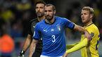 ماتراتزی: همه با هم برای صعود ایتالیا تلاش میکنیم