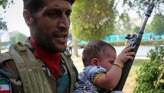 ناگفته های عکاس معروف از روز حادثه تروریستی در اهواز