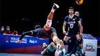 رتبه جهانی و آسیایی والیبال ایران مشخص شد + جدول