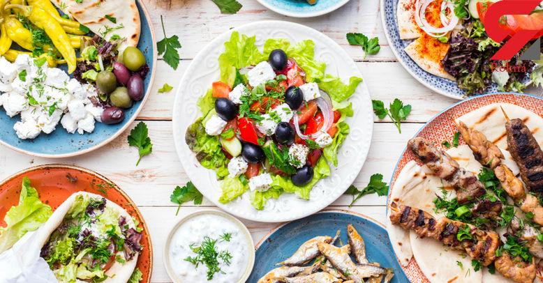 در سفر به این کشور این عادت های غذایی سلامتی را تضمین می کند