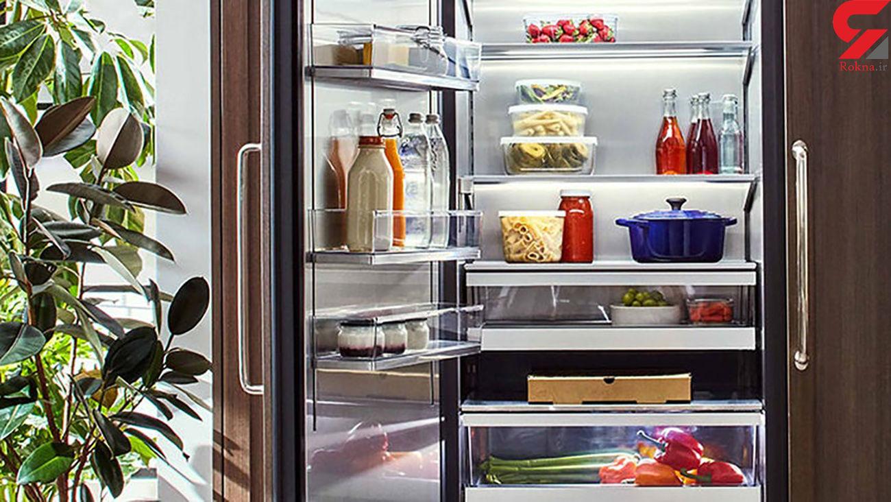 قیمت یخچال و فریزر در بازار هفته دوم مهر ماه 99 + جدول