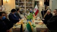 بازدید وزیر جهاد کشاورزی از دفتر تعامل صنعت با دانشگاه در مشهد