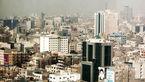 قیمت رهن و اجاره آپارتمان های 76 تا 100 متر در مناطق مختلف تهران