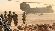 ناگفته های جدید نظامیان آمریکایی از لحظه حمله موشکی ایران / واکنش مامور برج مراقبت + فیلم