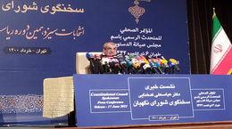 کدخدایی: فیلم جلسه بررسی رد صلاحیت آیت الله هاشمی به زودی منتشر می شود + فیلم