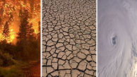 نیاز صلح جهانی در برابر تهدیدات تغییرات اقلیمی / سرعت بالا تحولات محیط زیستی در بسیاری از کشورها