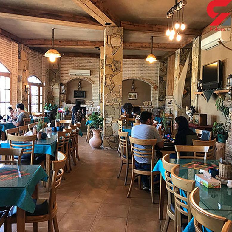 تبلیغ کننده منفی رستوران در بندرعباس دستگیر شد