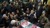 قتل دلخراش محمد مهدی 19 ساله در محله شوش / شهیدی که دوست نداشت بمیرد!+ عکس