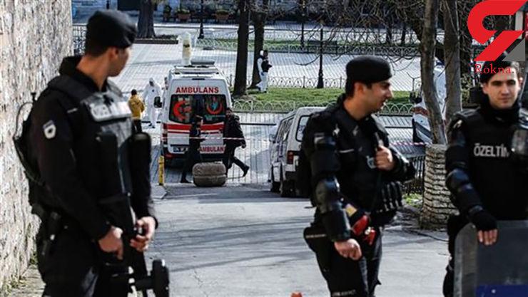 قتل عام در آنتالیا / زن 30 ساله و دو کودکش کشته شدند+عکس