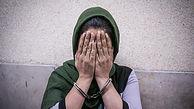 سرقت زن سارق در اصفهان نیمه کاره ماند