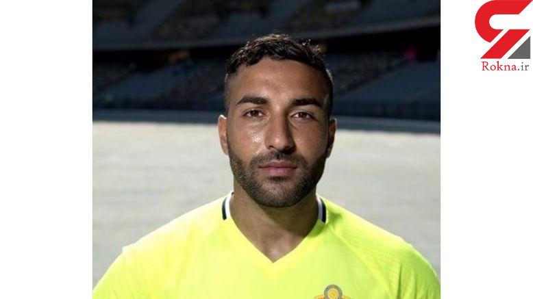 قدوس بهترین بازیکن ماه لیگ سوئد شد