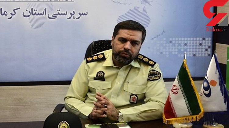 بازداشت 46 زن کرمانشاهی در ماه رمضان / آنها به پلیس اعتنایی نکردند