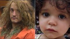 قتل هولناک کودک خردسال با چکش + عکس