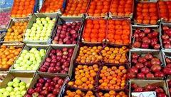 قیمت انواع میوه و ترهبار و مواد پروتئینی در ایلام؛ سهشنبه ۲۷ اسفندماه ۹۷+ جدول