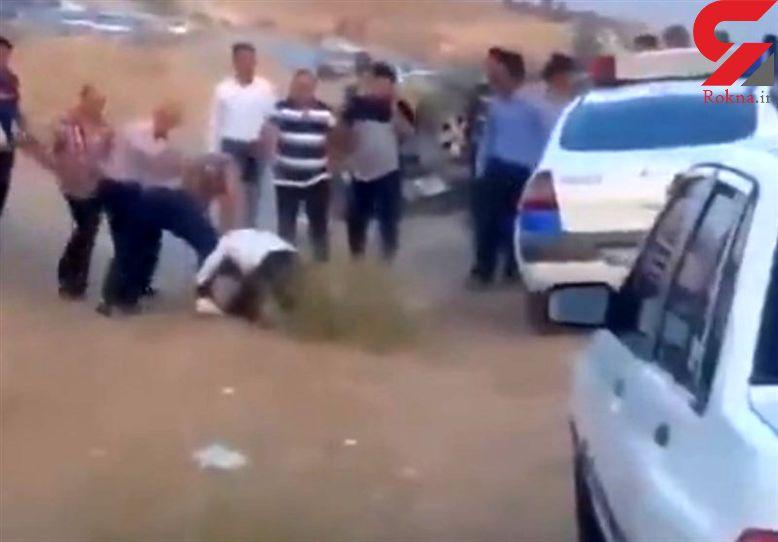 حکم راننده لندکروز در شیراز دروغ است!