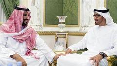 شکرآب شدن روابط عربستان و امارات/ آیا ائتلاف سعودی در حال پاشیده شدن است؟