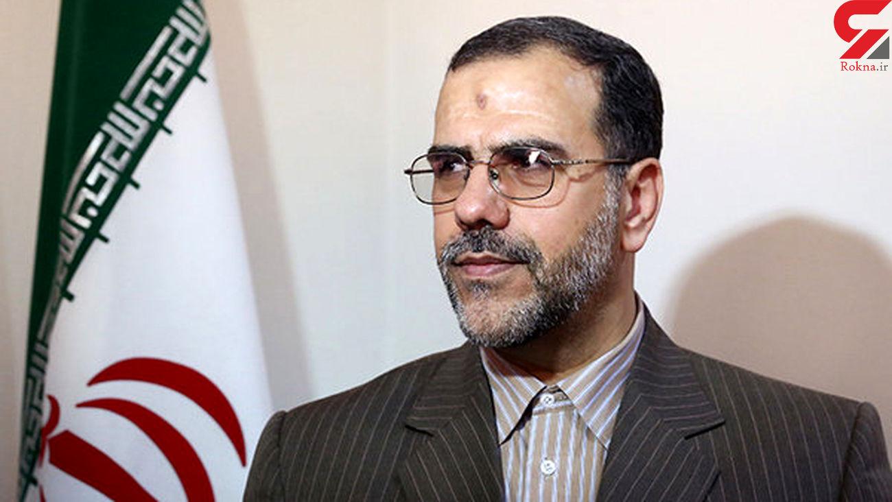 معاون روحانی: منتظر اعلام آرای موافق بیطرف از سوی مجلس هستیم
