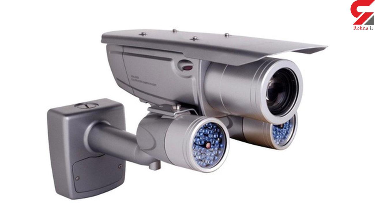 آیا داشتن دوربین مخفی در خانه یا مغازه جرم است؟