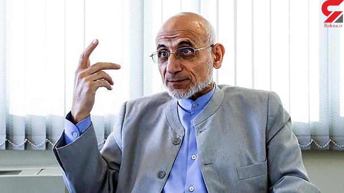 مسئول فاجعه ریزش بهمن کیست؟