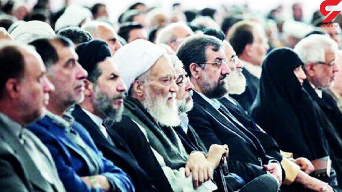 رویای اجماع اصولگرایان در انتخابات 1400 / آیا ائتلاف حاصل می شود؟