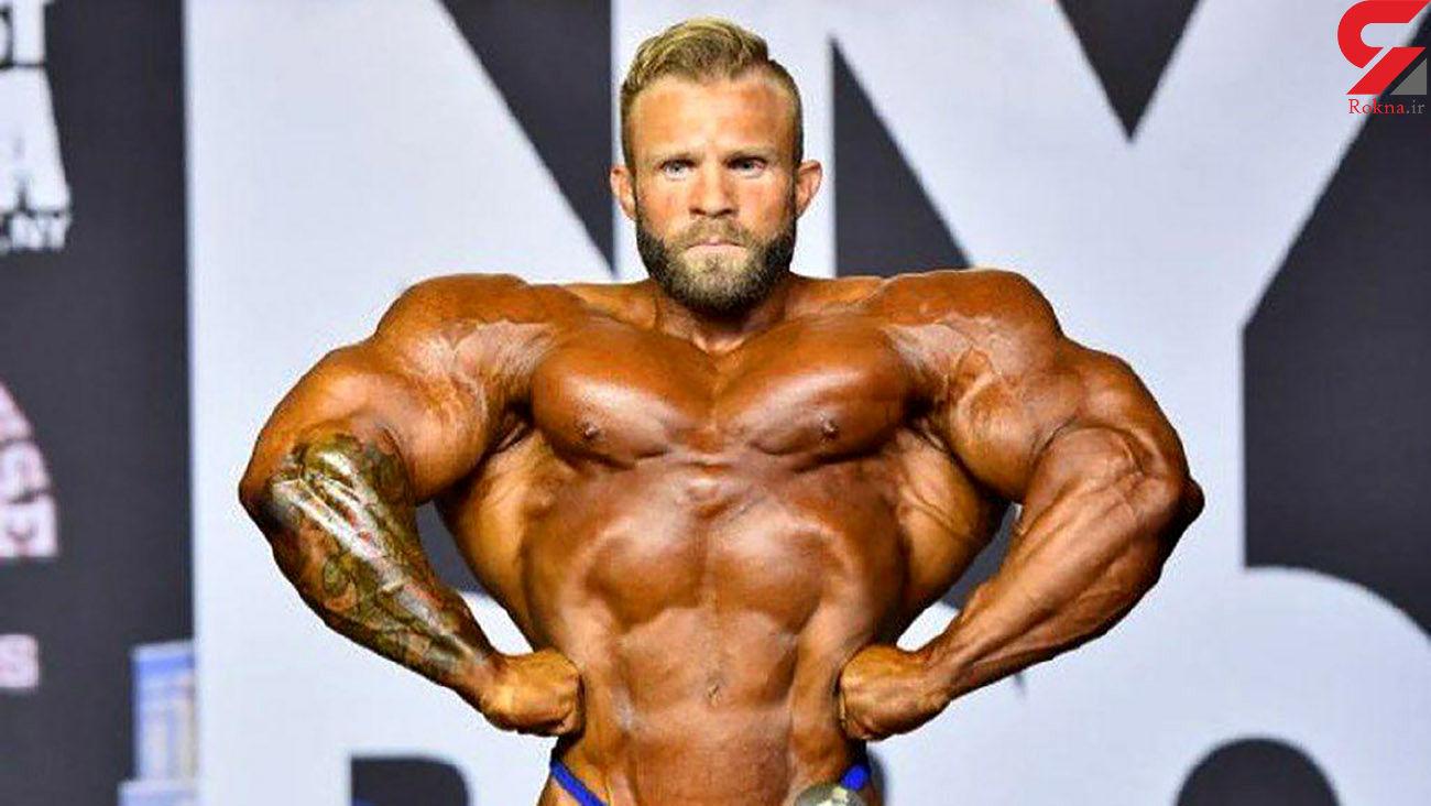 ایان والیره قهرمان سنگین وزن مسابقه نیویورک پرو شد
