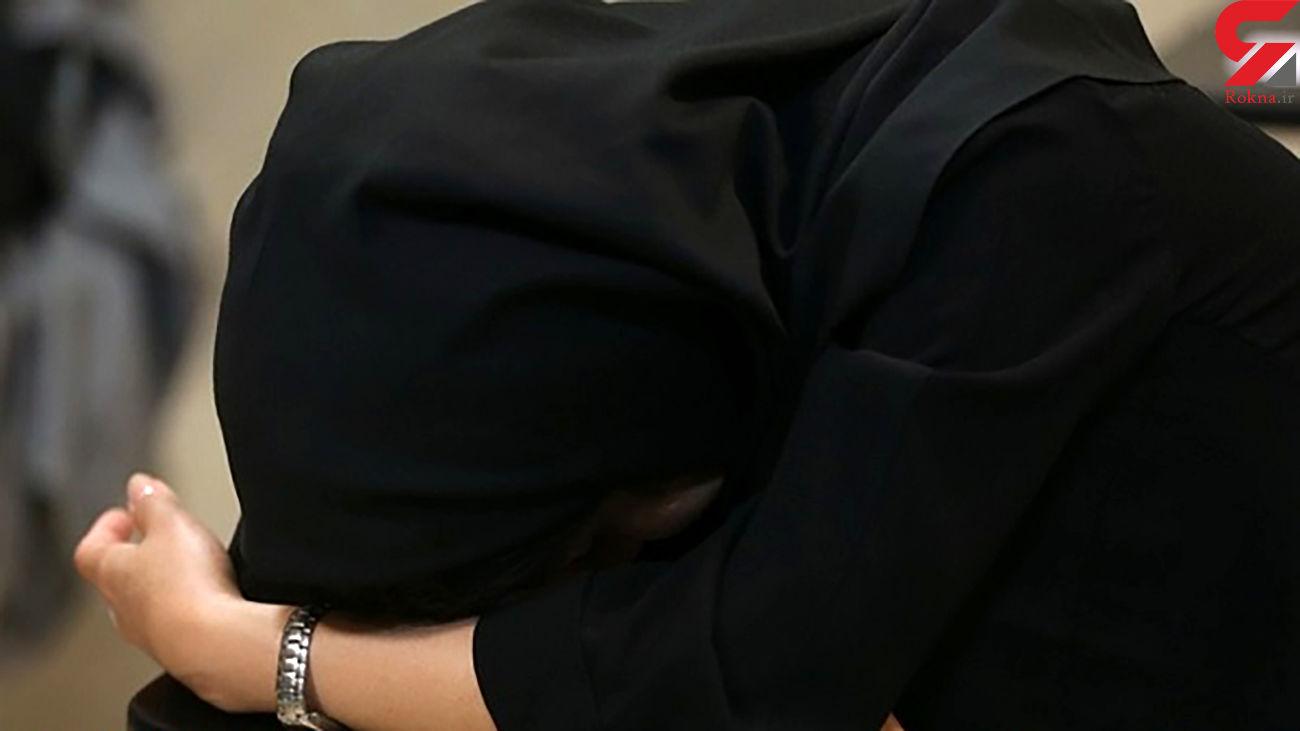 شگرد زن پلید برای تور کردن مردان تفرش / او بازداشت شد