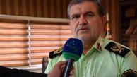 دستگیری 5 سوداگر مرگ در گلستان / پاتک شبانه پلیس