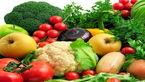 کاهش کلسترول خون با غذاهای فیبردار
