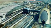 شهر فرودگاهی امام خمینی میزبان سامانه های هواشناسی هوشمند