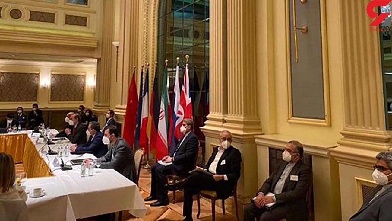 خبری تازه از توافق ایران و آمریکا و تفاهمی جدید در وین