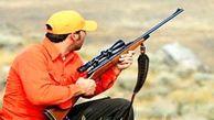 دستگیری 4 گروه شکارچی متخلف در فارس