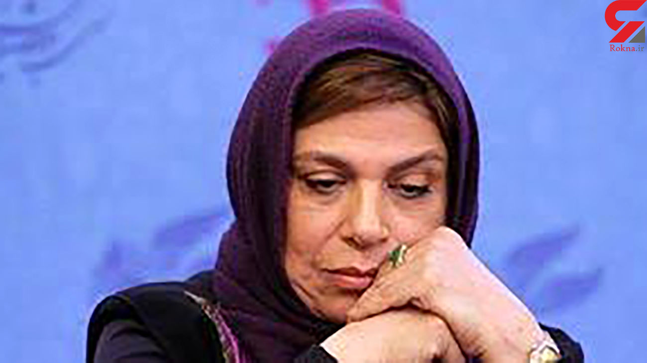 حذف فیلم جنجال رقص خانم بازیگر ایرانی  + فیلم