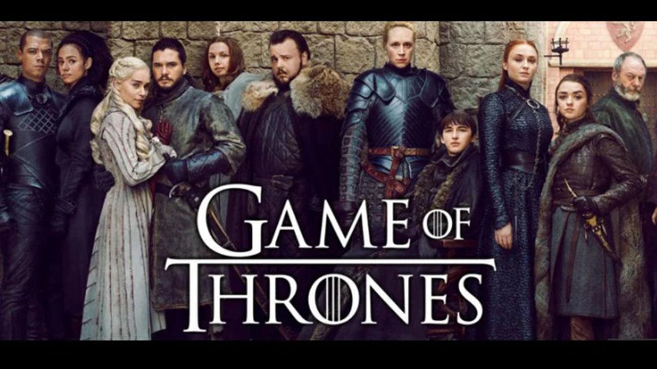 دانلود قسمت ششم فصل هشتم سریال گیم اف ترونز دانلود قسمت آخر سریال Game Of Thrones