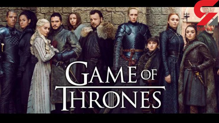 دانلود سریال گیم آف ترونز قسمت دوم فصل 8  یا سریال بازی تاج و تخت /  دانلود Game OF Thrones فصل 8 قسمت 2