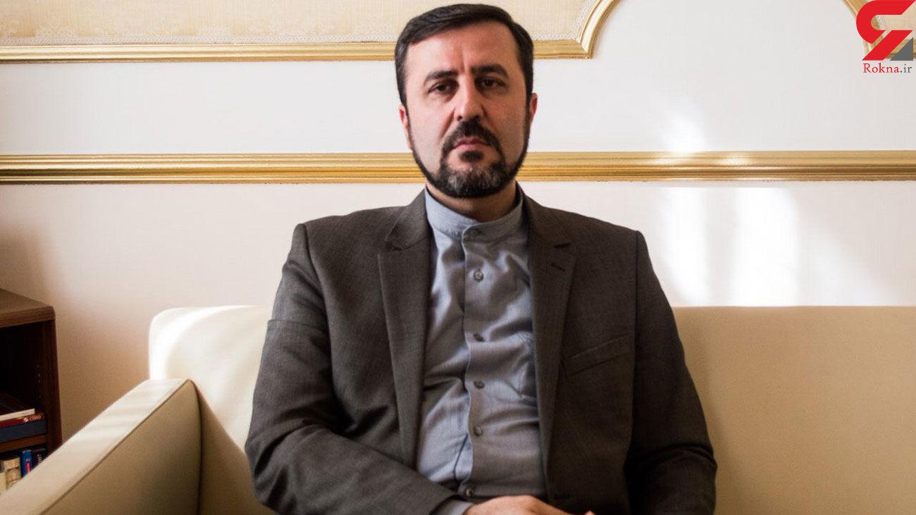 Iran has most transparent nuclear program among IAEA members: Envoy