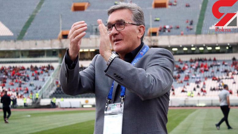 برانکو در یک قدمی هدایت تیم ملی فوتبال عمان