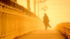 وضعیت جوی هوای خوزستان در آخر هفته/ تداوم گرد غبار خوزستان تا پنج شنبه