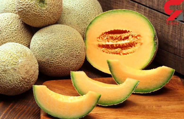 میوه ای برای سلامت چشم ها