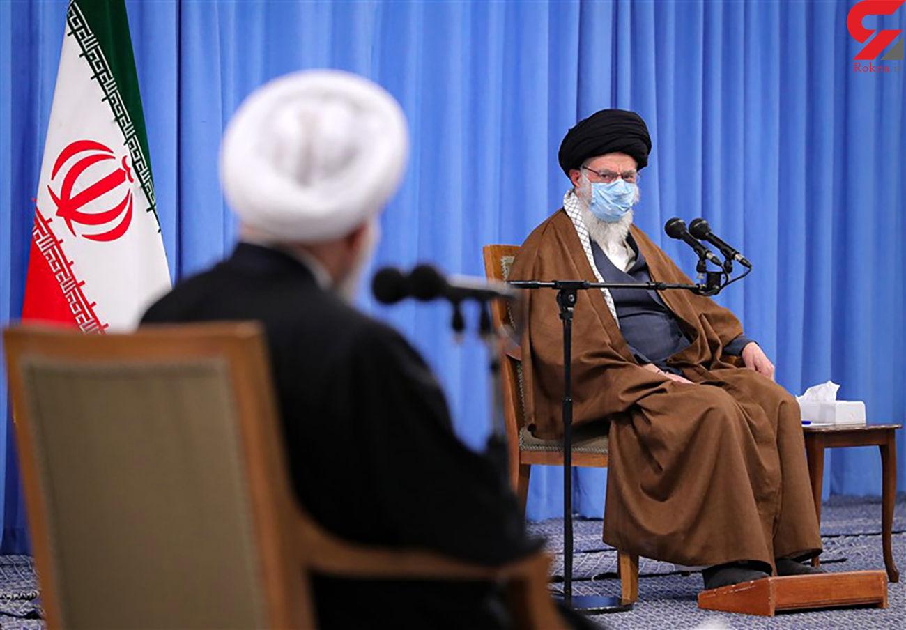 10 نکته از بیانات رهبر انقلاب اسلامی
