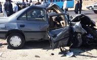 وقوع 2 تصادف مرگبار در جاده های همدان