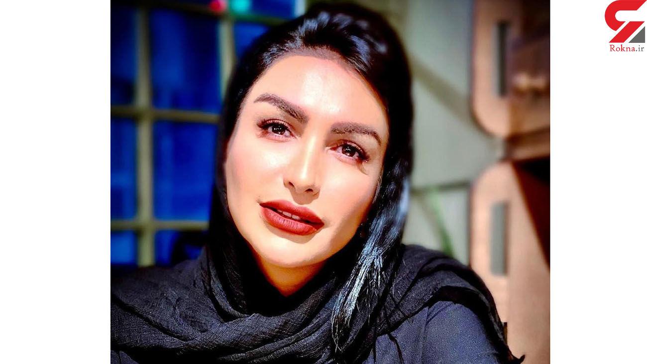 مقایسه زیبایی ریحانه پارسا با همسر سابق مهدی کوشکی / صحرا فتحی کوشکی کیست؟! + عکس