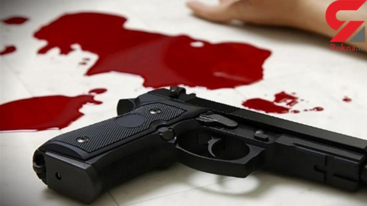 عامل شلیک مرگ به جوان قزوینی کیست؟