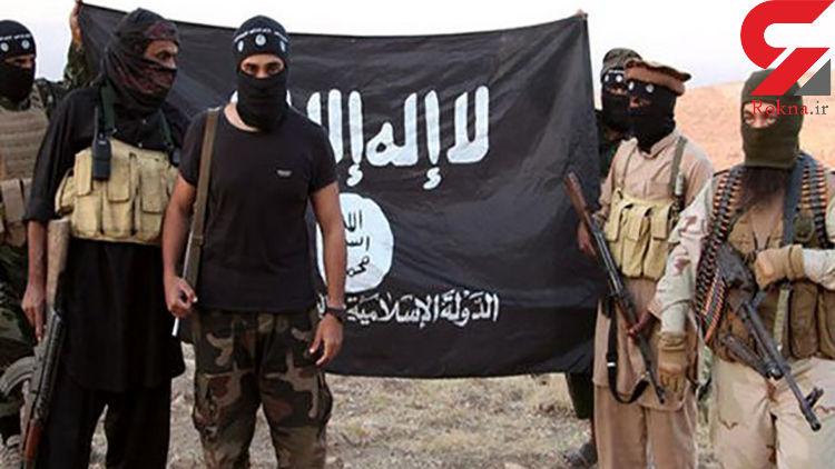 معاون ابوبکر بغدادی در عراق بازداشت شد