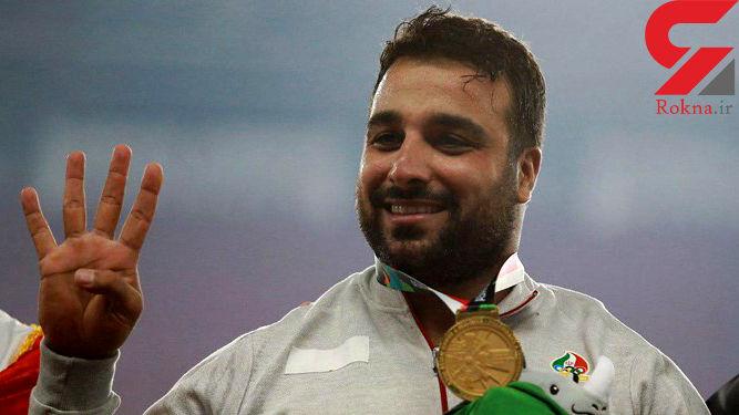 حدادی: اگر المپیک یک سال به تعویق بیفتد، شاهد رقابتهای جذابتری خواهیم بود