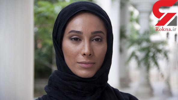 انتقاد تند خانم بازیگر از شبکه جم و تعطیلی تلویزیون
