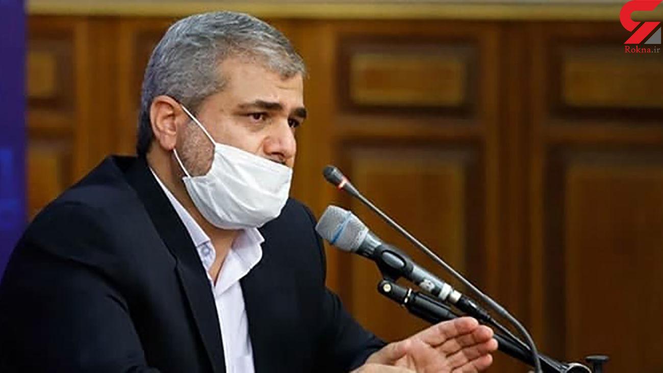 اولویتهای دادستانی تهران برای تحقق اهداف سند تحول قضایی